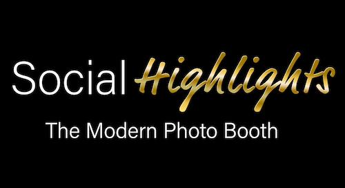 Social Highlights Logo